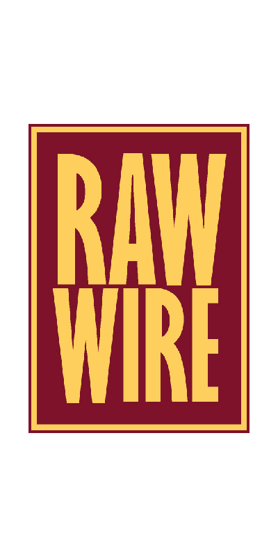 Raw Wire Media, Upstate New York | Logo