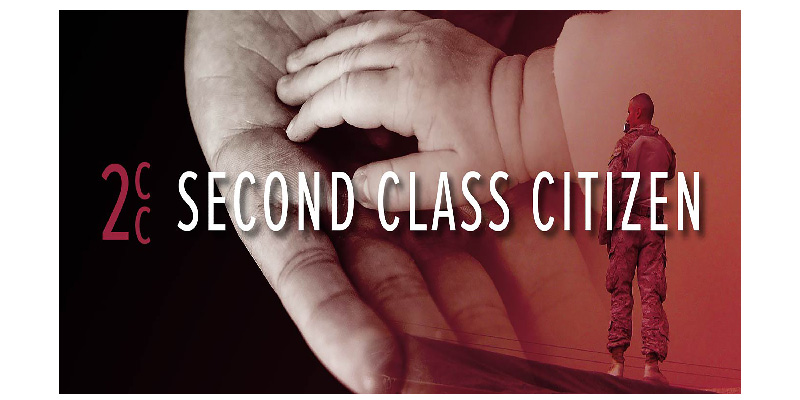 Second Class Citizen - 501c(3), Detroit Michigan | Website