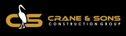 Logo - Crane and Sons Construction