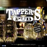 Website - Tappers Pub Rochester Hills