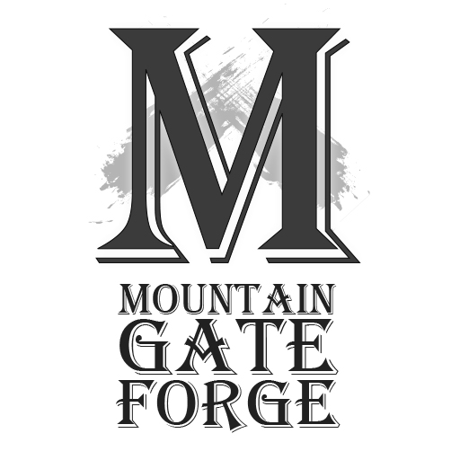 Mountain Gate Forge